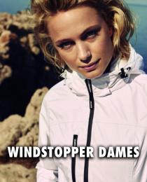 Windstopper dames