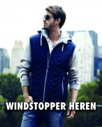 Windstopper heren