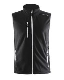 Fleece Bodywarmer Craft Vest Dames