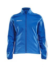 Pro Control Softshell Jacket Dames