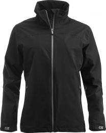 Forks Rain Jacket Dames Cutter & Buck