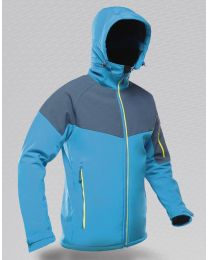 Softshell jas Dropzone II Heren