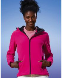 Softshell Jas Arley II Dames