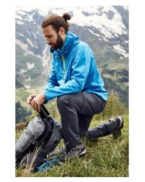 James & Nicholson Outdoor softshell jacket heren