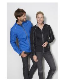 James & Nicholoson Zip-Off Jacket Heren