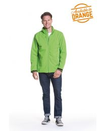 Lemon & Soda jacket softshell