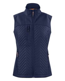 Dames, Bodywarmer softshell. Maverick. Mac One