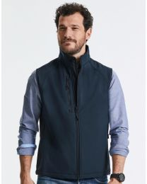 Heren, Softshell Gilet