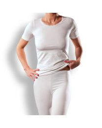 Thermoshirt RJ SS Lace Dames