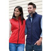 Softshell Bodywarmer Result Core Unisex
