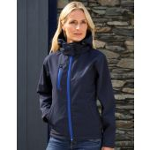 Softshell Jas TX Performance Hooded Dames