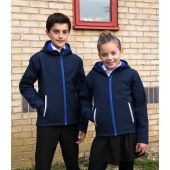 Softshell Jas Result Performance TX Kids Unisex