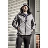 Dickies Eisenhower Wakefield reflective softshell jacket Heren