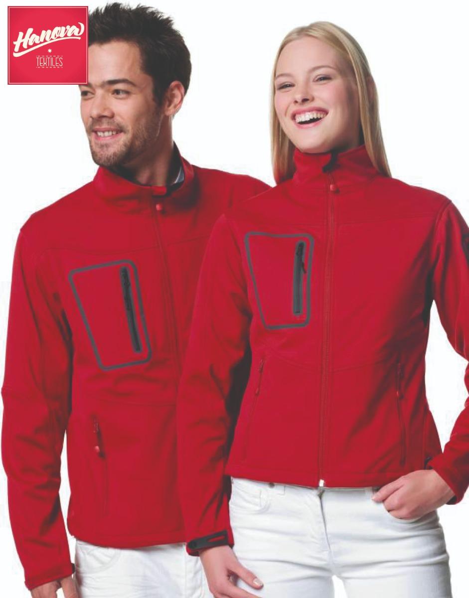 Softshell jas verschillen met...