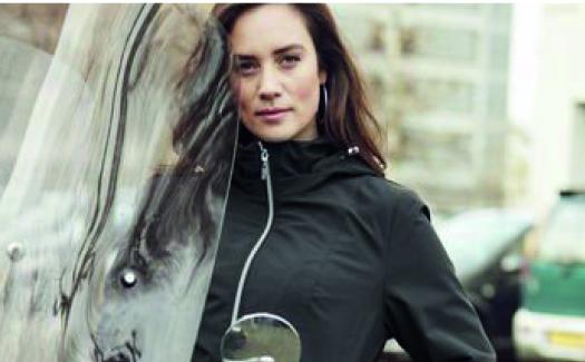 kleding online webshop softshell jas